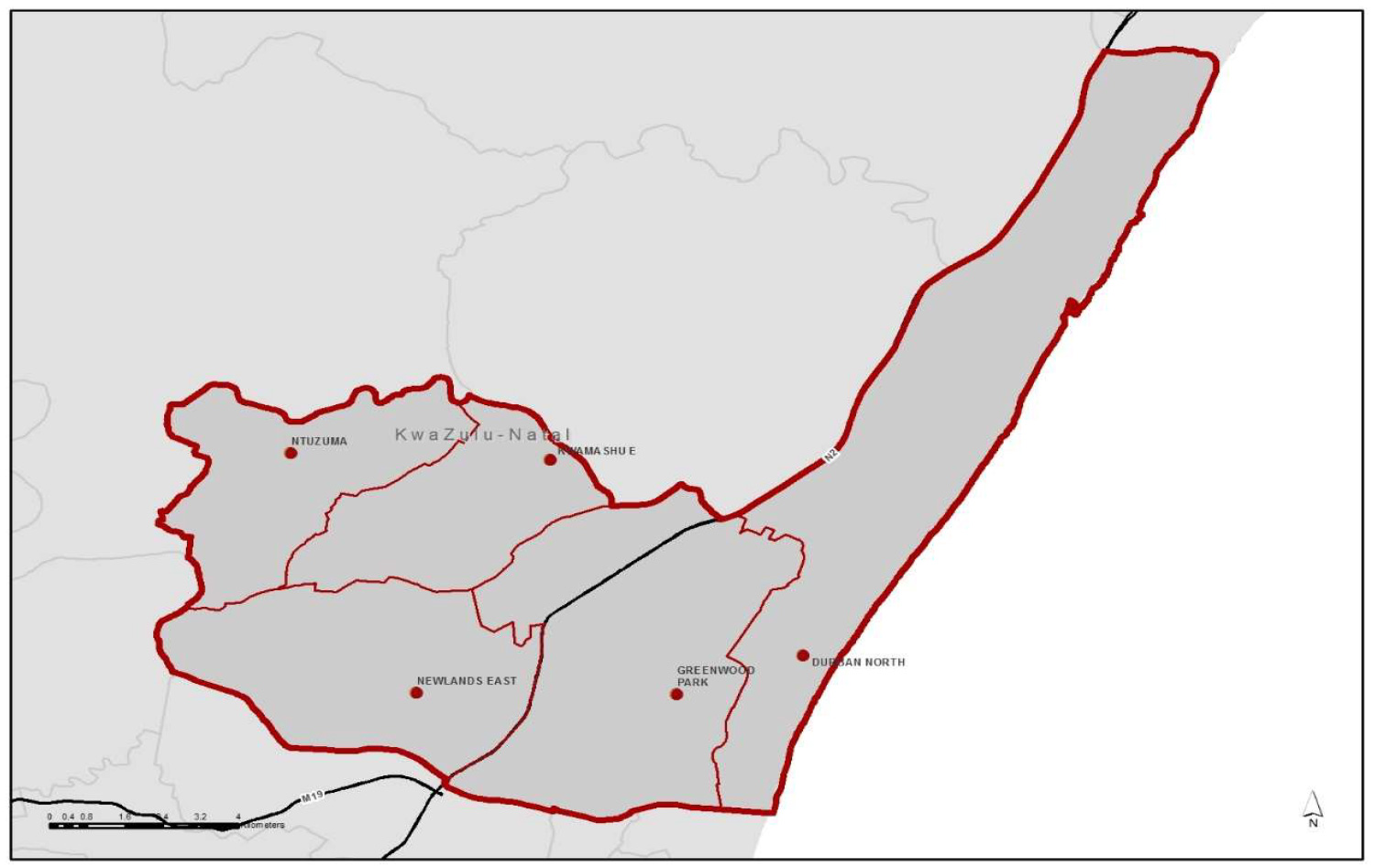 ethekwini-north