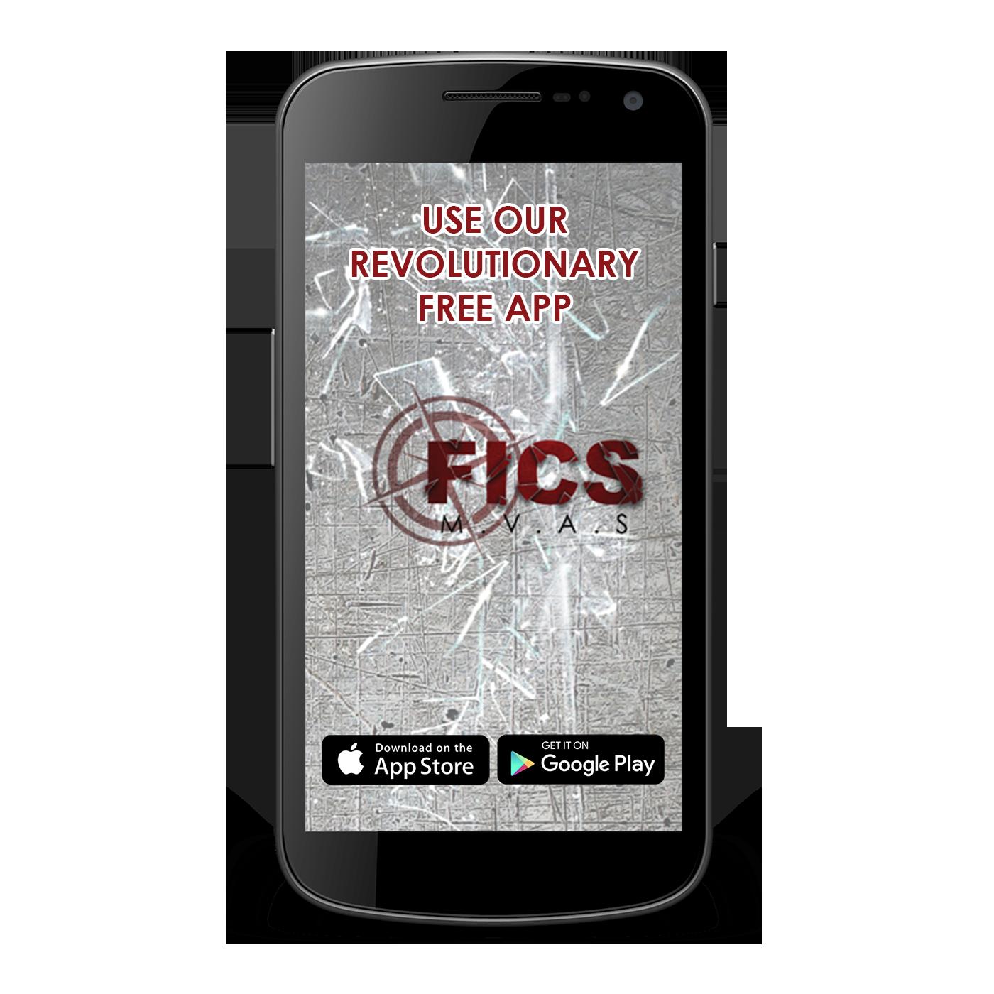 FICS Mobile App