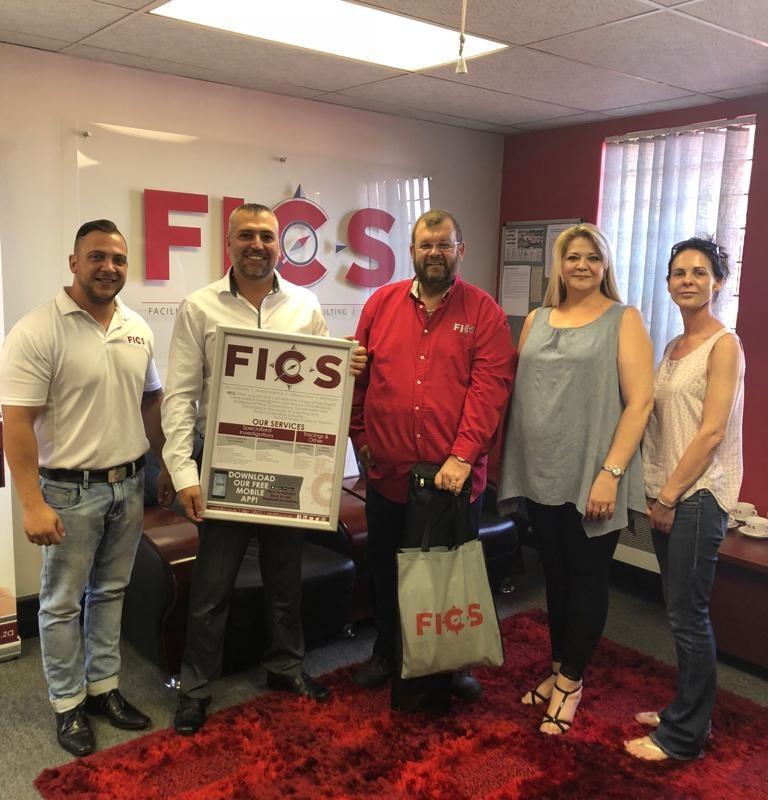 FICS Headquarters Training